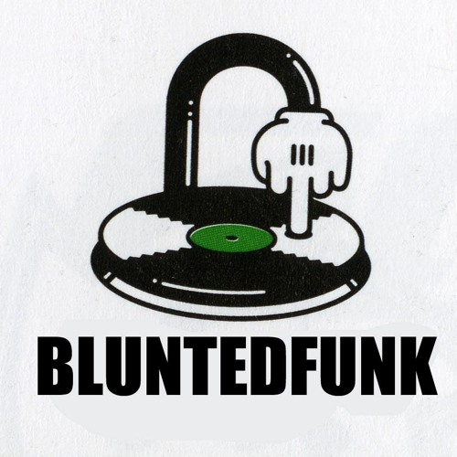 Blunted Funk hunt up town  mixdown