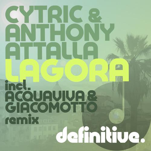 Anthony Attalla - Lagora (Original Mix) :: SoundCloud Edit :: Definitive Recordings