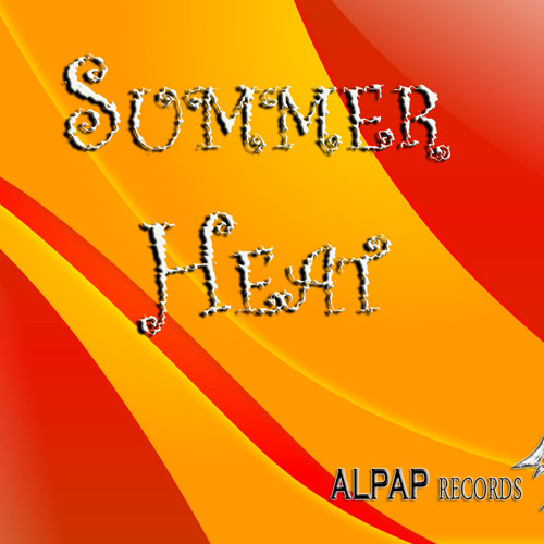 Alex Papoutes - Summer Heat (Original Instrumental Mix)