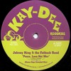KD-1202 Peace Love Not War Kenny Dope Extended-Johnny King & The Fatback Band