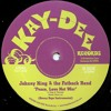KD-1202 Peace Love Not War/Kenny Dope Inst-Johnny King & The Fatback Band