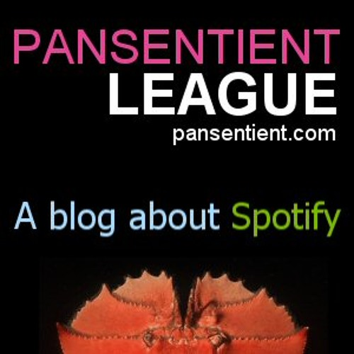 Pansentient League Spotify Ad