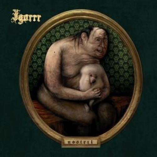 Igorrr - Caros (The Algorithm remix)