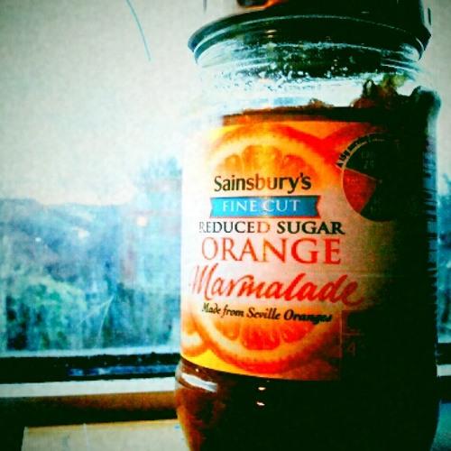 Oh Marmalade
