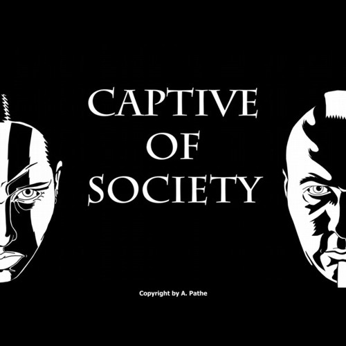 Captive of Society - Split Second (webradio promo)