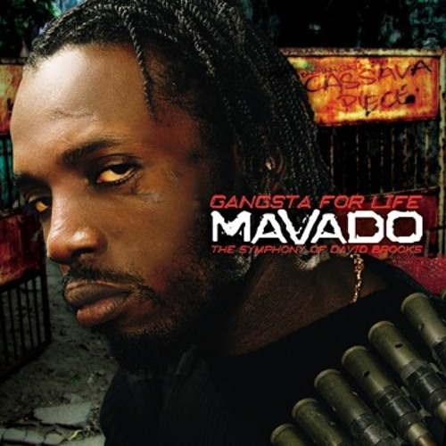 Mavado - Weh Dem A Do
