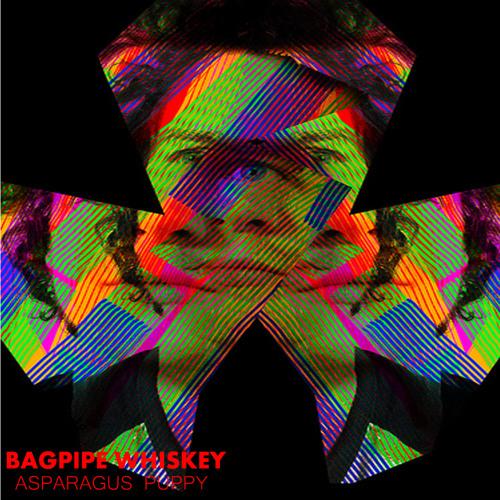 Bagpipe Whiskey - Men Bason