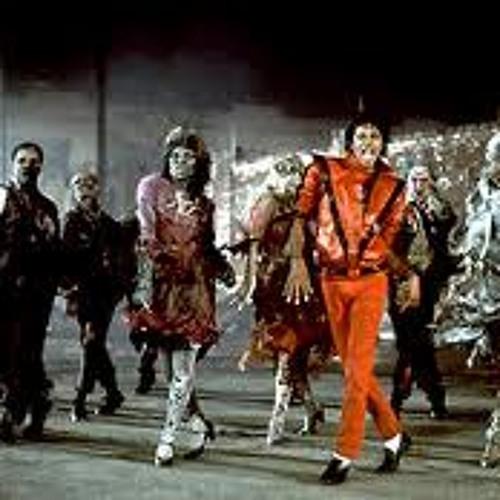 Thriller (Prodigy vs. Dead Mau5)
