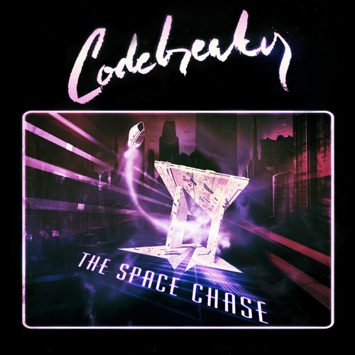 Codebreaker - The Space Chase