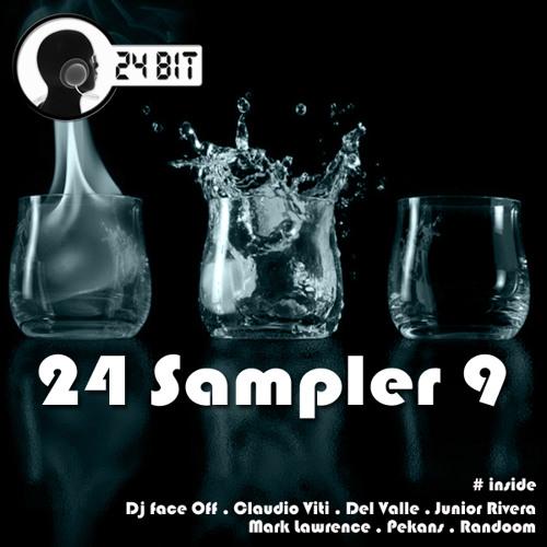 Junior Rivera - Pulse (Original Mix) [24bits Records]