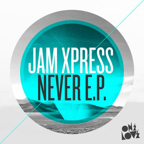 Jam Xpress - Disco Dancer