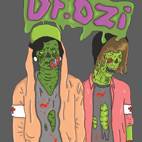 Who the F**k is Dr. Ozi?