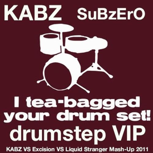 SuBzErO (I T-Bagged Ur Drumstep VIP)