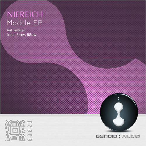 Niereich - Modul 1 (Ideal Flow Remix) [Gynoid Audio]