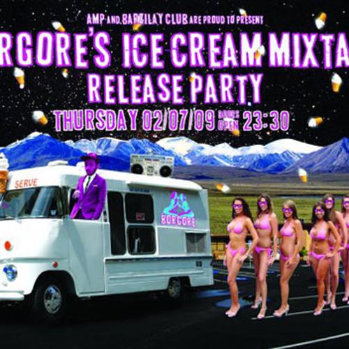 Download Borgore - Ice Cream Mixtape mp3