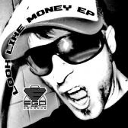 Dj Drops  - Look Like Money (Norris Terrify REMIX) - Ego Plastix Records 006