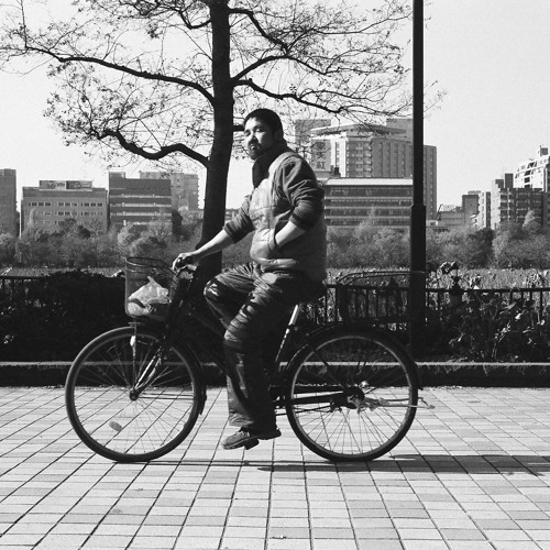 Underground Japanese Hip-Hop Mix - Parker Mah on Beats from the East
