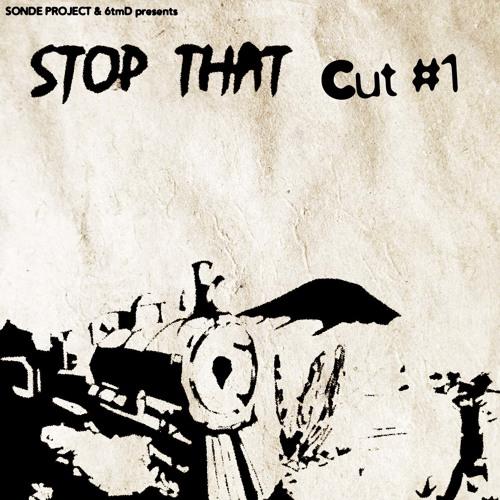 01 Stop That Key - /SONDE/ meets JAY-B