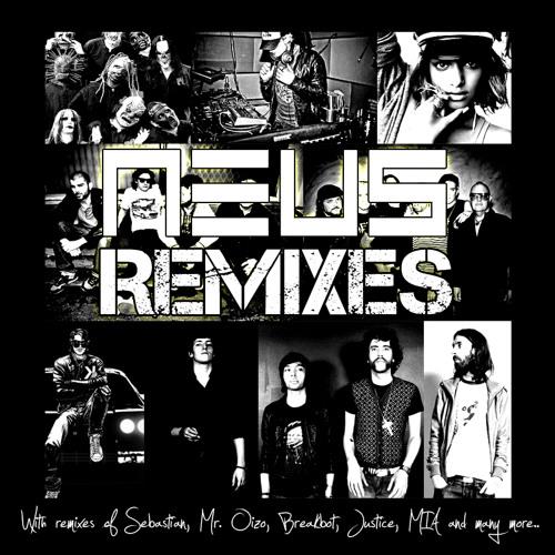 Siriusmo - Feromonikon (NEUS Remix)