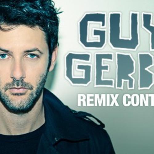 Guy Gerber - Timing (Andrea Rubolini remix)