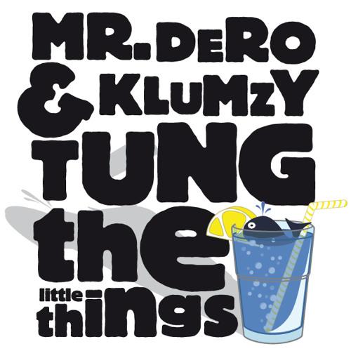 Mr.Dero & Klumzy Tung - Headscrews
