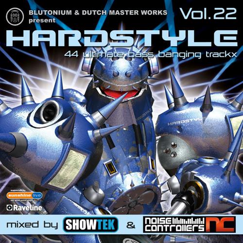 Showtek (Minimix Hardstyle Vol. 22)