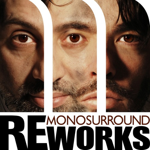 Music To Drive Tanks To - Granite Eyes (Monosurround's Voicebox Rework)