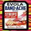 BAND-ACHE - by the Rap Ramblin' Paranormal Land Dolphin EVOLA WONDER