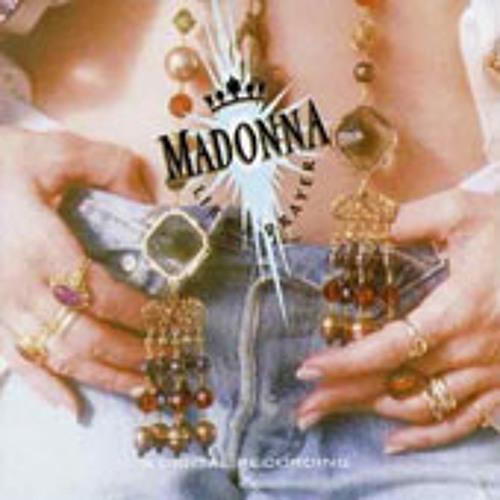 Like A Prayer (Album Version)