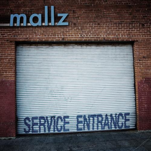 Mallz - Hands High