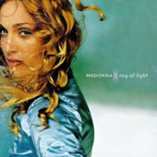 Ray Of Light (Album Version)