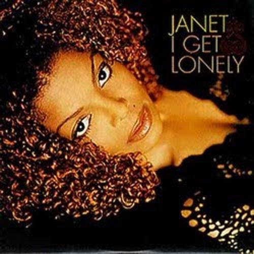 Janet Jackson - I Get Lonely (Frag Maddin Rmx)