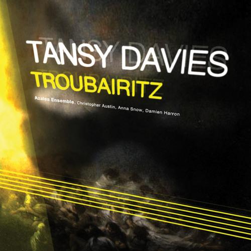 Tansy Davies - Neon