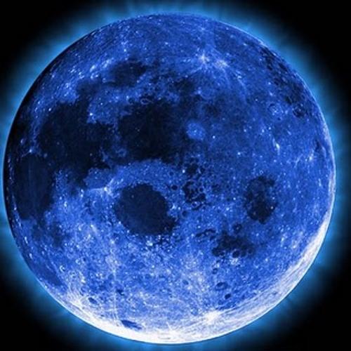 Rain on the Moon (WIP1)