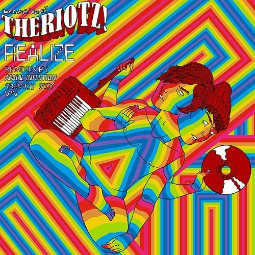 TheRiotz! - Realize (Nthonius Remix)