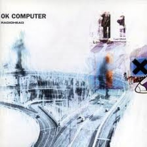Radiohead - OK Computer (Two Long Peoples Remix)