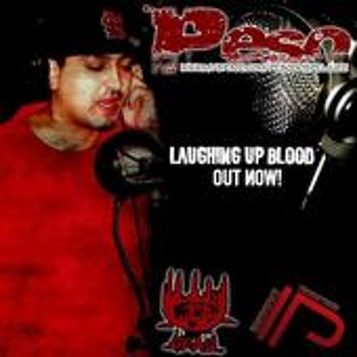 """peso """"laughing up blood"""" f.c.l.d. 05 Track 5"""
