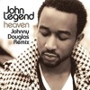 Heaven only knows- John Legend ft.Mad Music