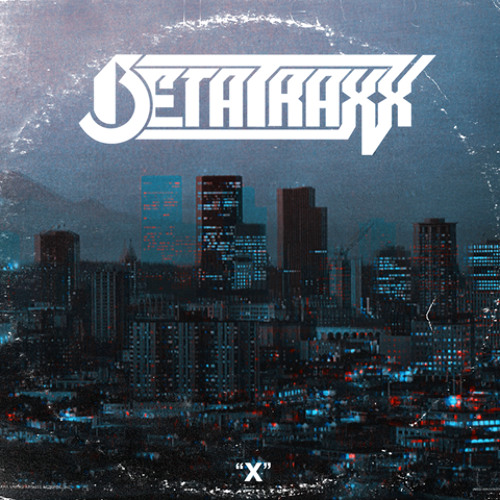 BetatraXx - Relic