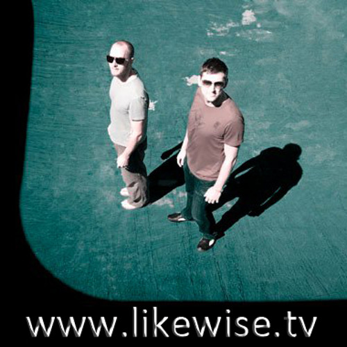 Likewise DJs  February 2011 Promo