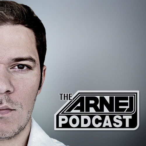 The Arnej Podcast - Episode 001