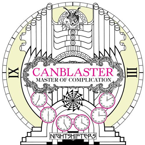 Canblaster - Triple Ring (Magnum Remix)
