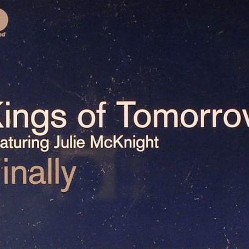 Kings of Tomorrow - Finally (Audiophreakz Mix)