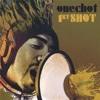 Onechot feat. Fidel Nadal - Africa Ruge Portada del disco