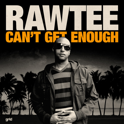 Rawtee - Throwing Stars [Grid Recordings]