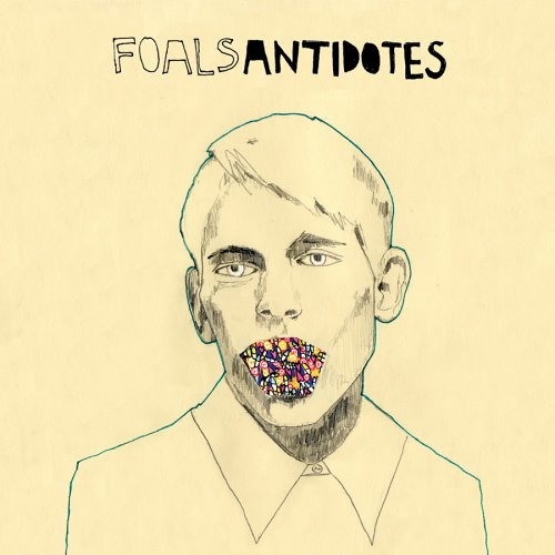 This Is A (Foals Remix, work in progress)