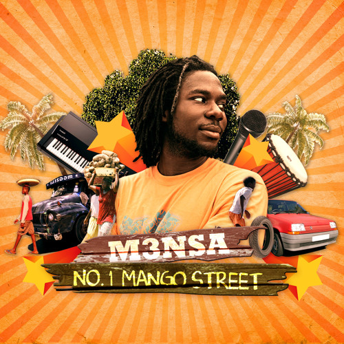 No.1 Mango Street