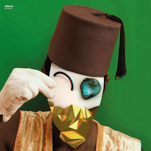 dÉbruit - 'Şiş Sürpriz' EP Preview [Civil Music]