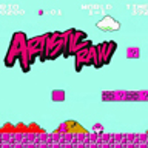 Nintendo - Super Mario Theme (Artistic Raw Remix)