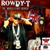1. shut em down rowdy-t feat yung bergs baby moma big hurt n rico barz (Mixtape f/download)